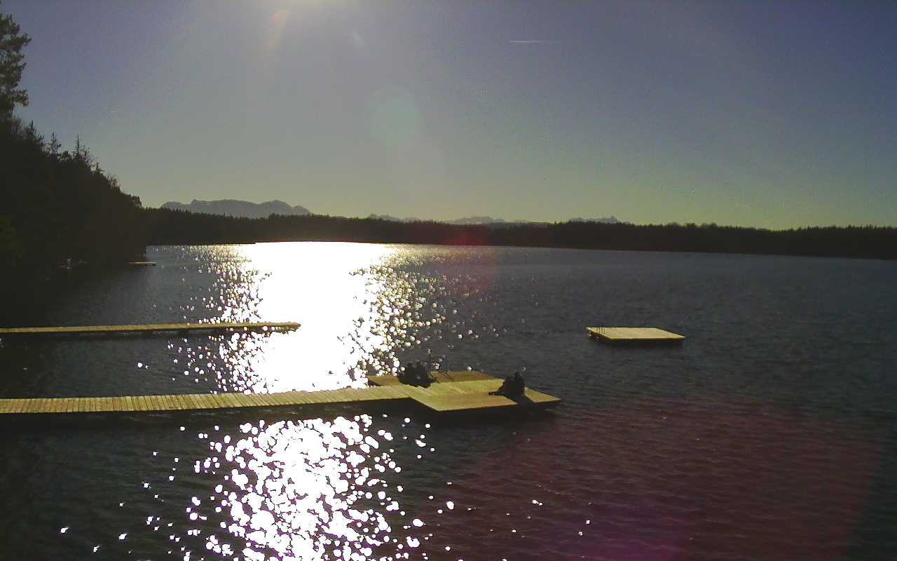 Webcam am Hartsee